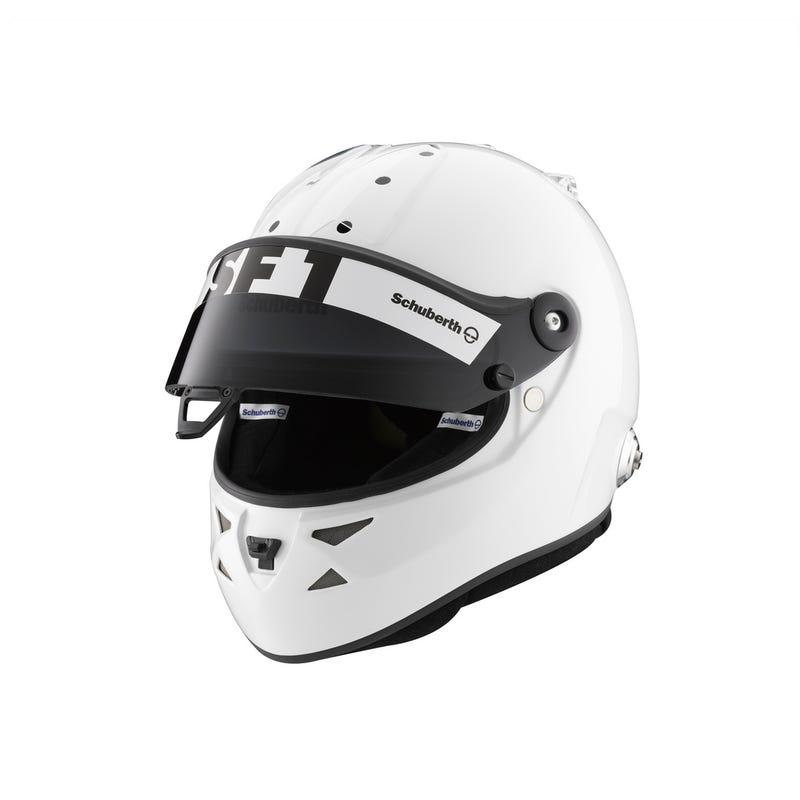 The Ten Coolest Racing Helmets You Can Buy
