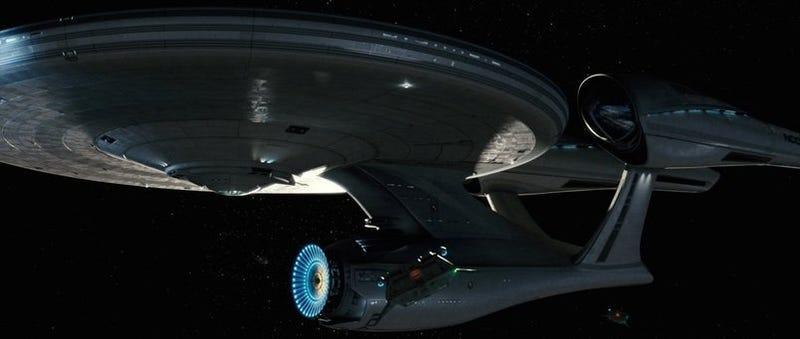 Star Trek Review