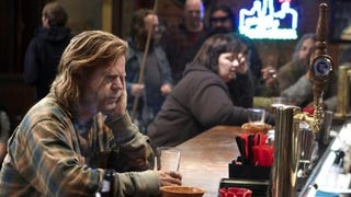 Shameless Season Finale - It's a Frank, Frank, Frank, Frank World