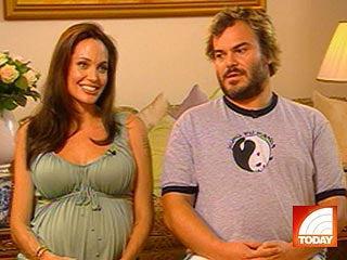 Angelina's Twins Confirmed; Britney Pregnancy Rumors Persist