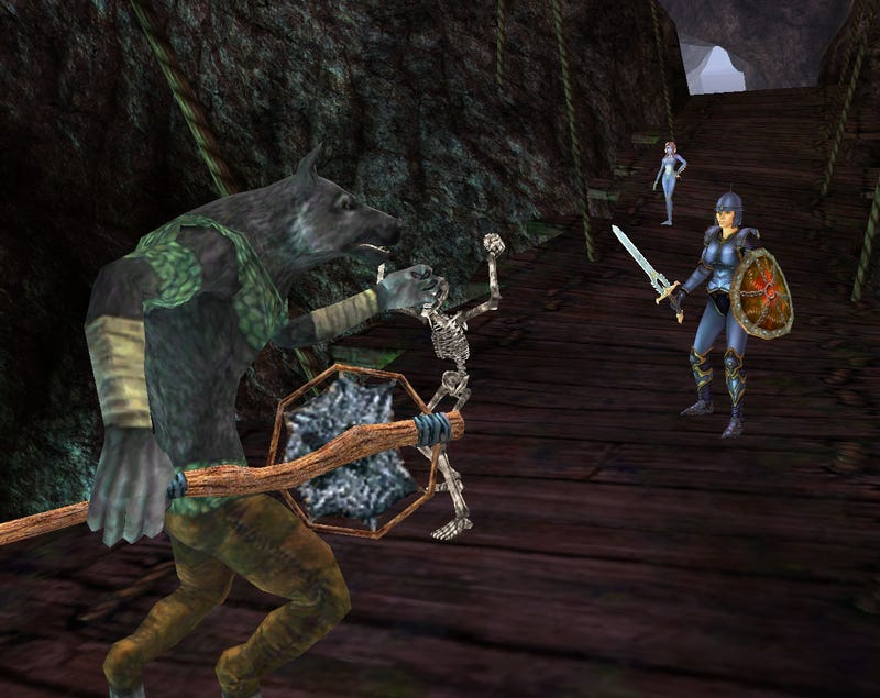 SOE Announces Two New EverQuest Expansions, Fan Fairies Get Them Free