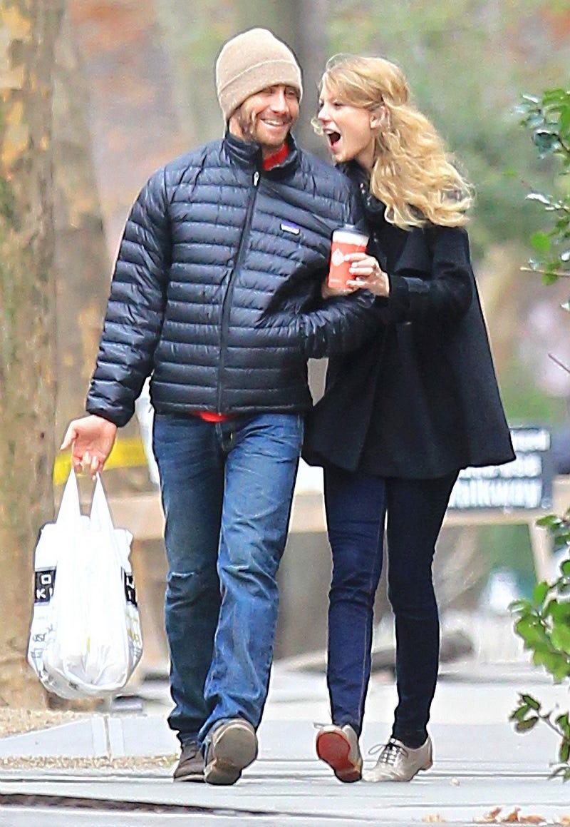 Taylor Swift and Jake Gyllenhaal Already Broke Up