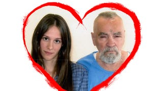 Lessons on Love and Marriage From Charles Manson and His Fiancée