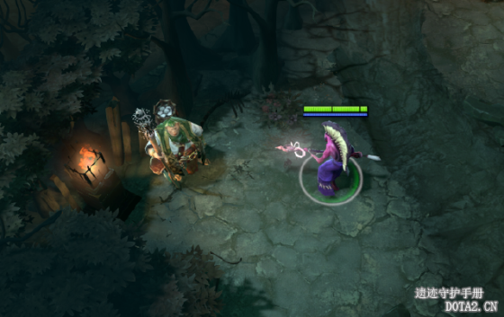 DOTA 2 Experts Believe These are Leaked DOTA 2 Screenshots