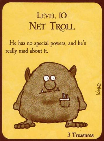 Stanford Study Explains Internet Trolls