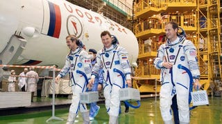 Pop Quiz - Double Astronaut Birthday Edition