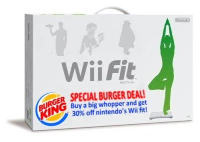 90 Gadget Cross Promotions That Would Seriously Damage Some Brands