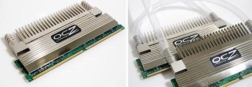 Overclocked RAM is Overkill… RAM