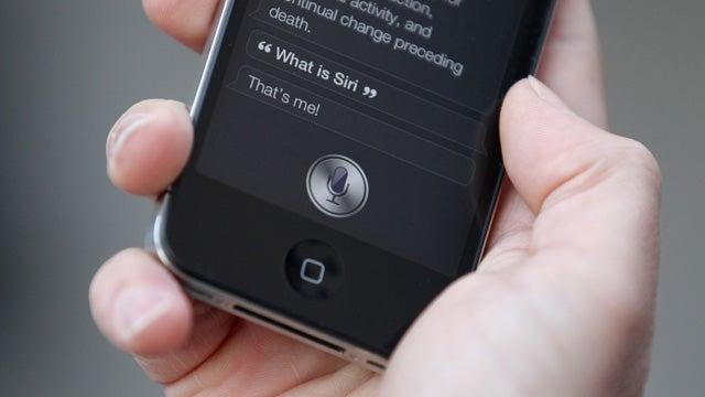 Apple Says Siri Isn't Intentionally Anti-Abortion