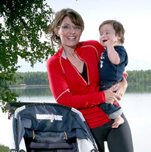 Conservative Scribe Is Thankful Sarah Palin Is Headed Home Where She Belongs