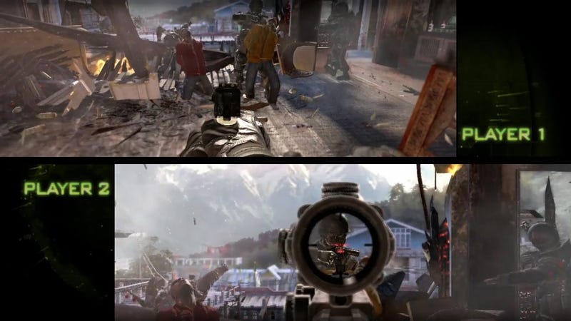 I Don't Care for Modern Warfare 3 Much, But I'd Play These Two New Maps