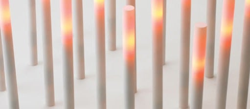 Hono LED Candles: Fire Is So 2006