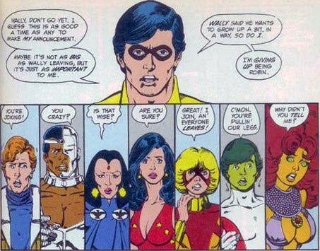 Titans Take Us Past Puberty — And Defeat The Justice League