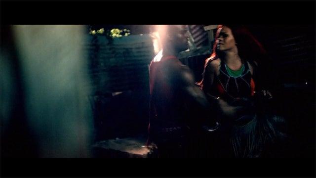 Rihanna Shoots Her Rapist In Her New Video