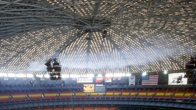 """""""The Eighth Wonder Of The World Essentially Crumbling Before Our Eyes"""": What Happens When Teams Leave Their Stadiums"""