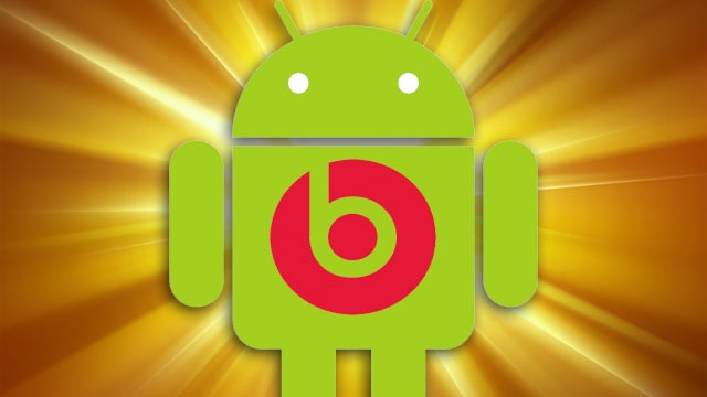 Get Beats Audio on Any Rooted Android Phone