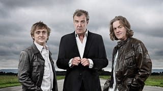 Top Gear, This Is Your Life.