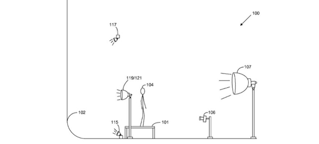 Amazon's Revolutionary New Patent: Taking Photos on a White Background