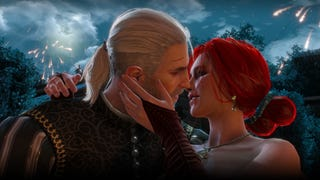 Every Sex Scene In <i>The Witcher 3</i>