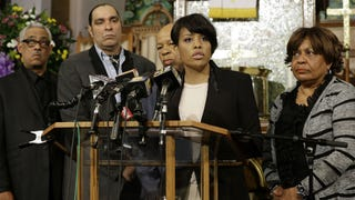 Why Can't Baltimore's Black Female Mayor Stop Saying 'Thug'?