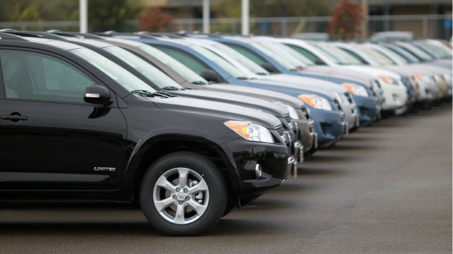 Toyota Recalls 6.76 Million Vehicles, Because Everyone's Terrible