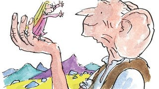 Bill Heder Will Be a Big Bad Giant in <i>The BFG</i>