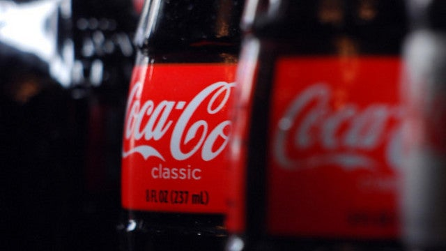 Use Coca Cola to Help Start a Compost Pile