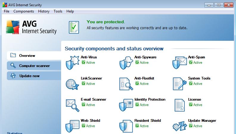 AVG 9 Antivirus Improves Performance, Adds Identity Theft Tool