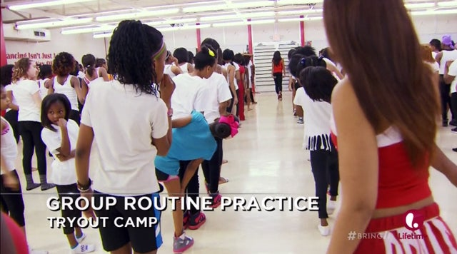 Bring It! Makes Dance Moms Look Like Some Petty Shit