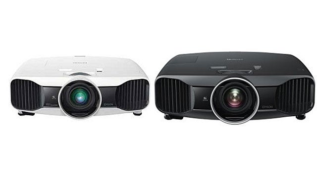 New Epson Projectors Display In 1080P and 3D, Require Dorky Glasses