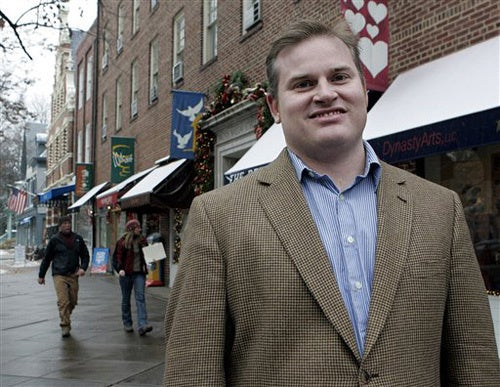 Washington Post Does Puff Profile Of NOM's Executive Director