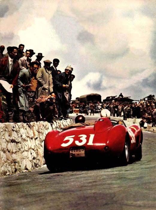 Alfonso de Portago: Marquis, Playboy, Racer, Legend