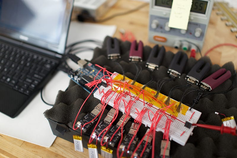 Go Deep Inside a San Francisco Vibrator Factory