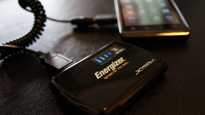 Best External Battery Pack/Phone Charger?