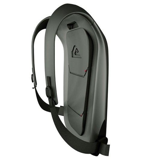QuickShell Backpack Makes Your Extreme Adventures Extremely Efficient