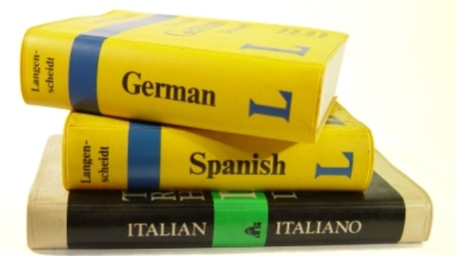 Adults may be better at learning languages than children