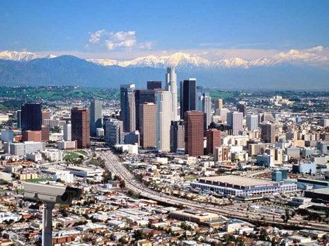 Los Angeles County Public Service Announcement