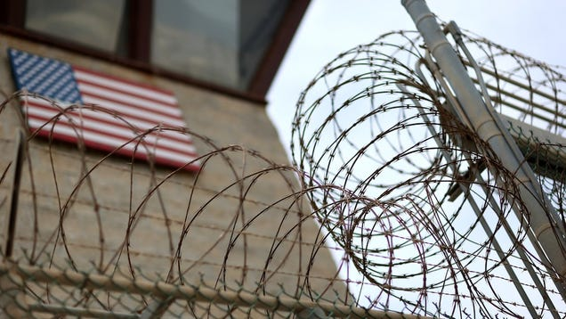 Guantanamo Detainee Uses Hobby Lobby Ruling to Refuse Female Guards