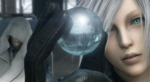 These Are The Three Versions Of Final Fantasy VII: Advent Children Complete