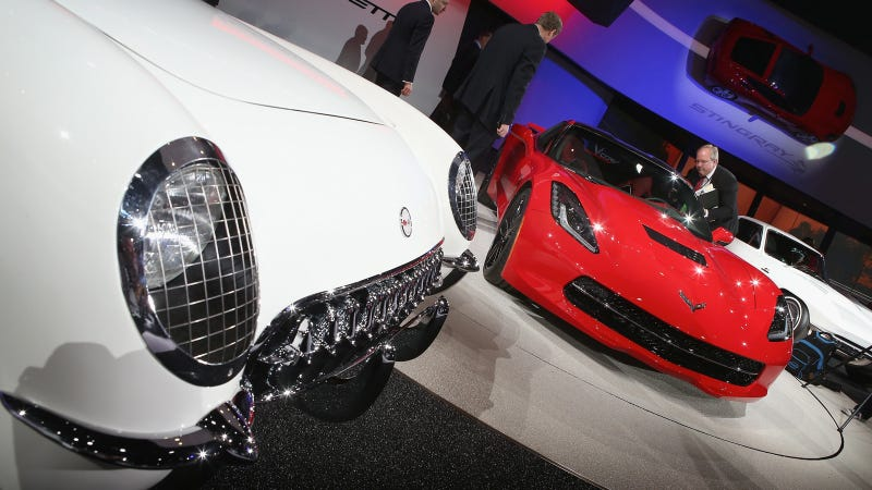 Everything You Need To Know From The Detroit Auto Show