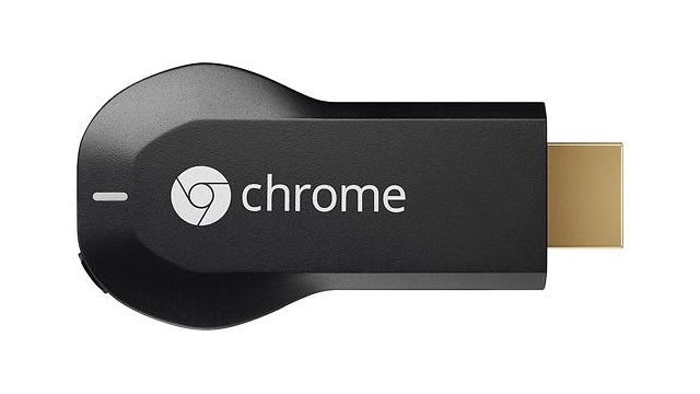 Deals: Target Sitewide Deal, 2TB with Smartphone Access, Chromecast