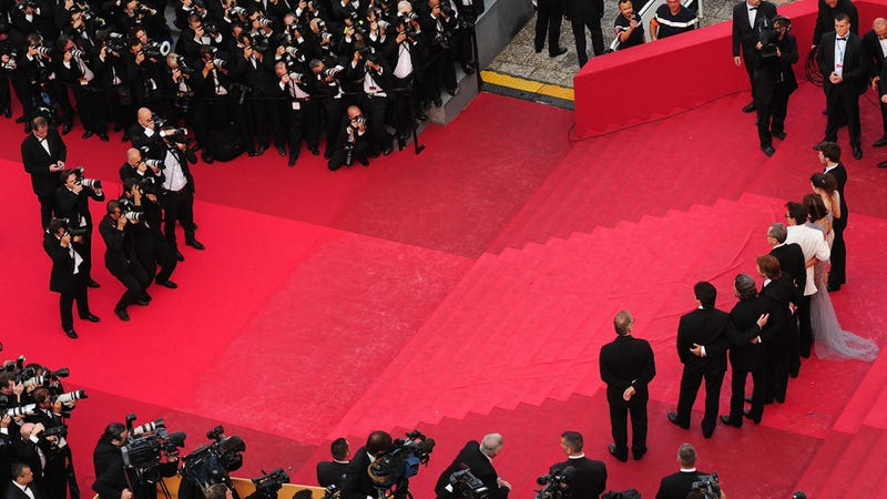 In 65 Years of the Cannes Film Festival, Only One Woman Has Been Awarded the Palme D'Or
