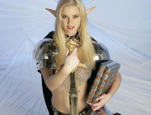 How Does World Of Warcraft Threaten The Porn Industry?