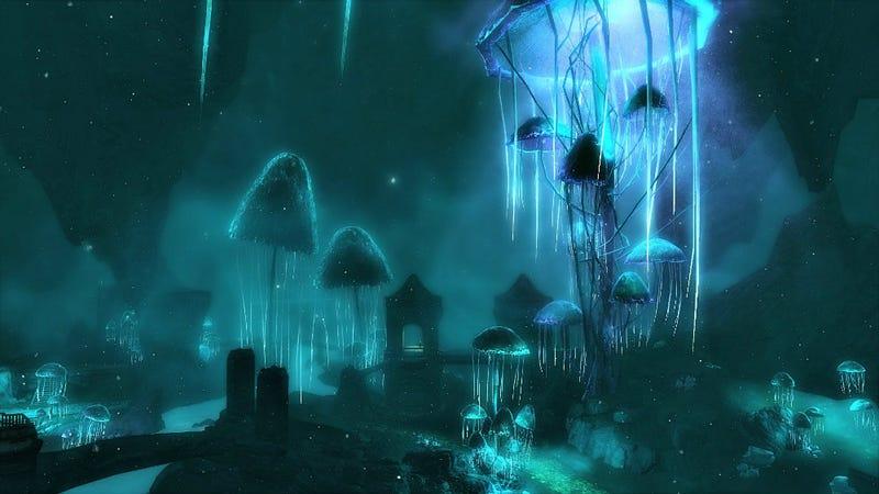 The Deepest, Weirdest, Hugest Megadungeons Ever Created