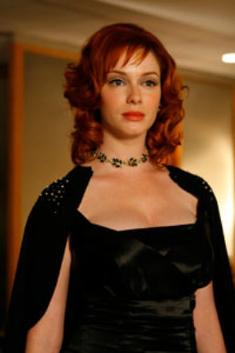 Mad Men's Appeal Is All About Joan