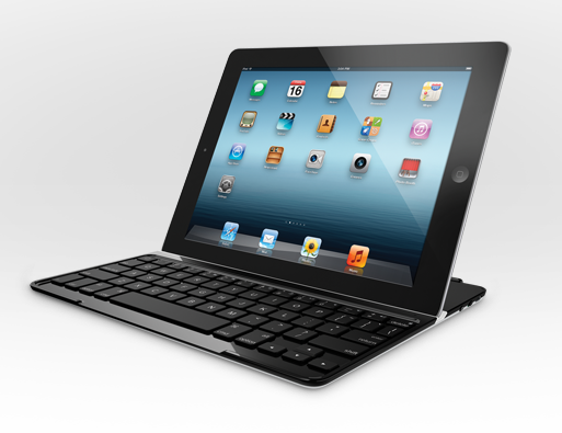 Five Best iPad Keyboards