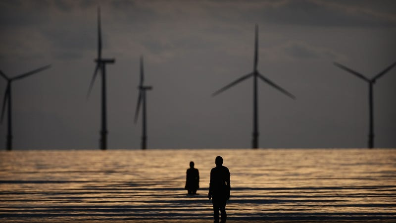 22 Amazing Renewable Energy Projects That Pave The Way to a Cleaner Future