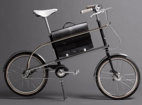 Japanese Kinfolk Bicycles Finally Make Foldable Bicycles Worth a Ride