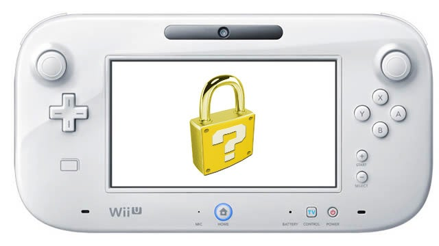Nintendo of America Says Wii U Online IDs Aren't Locked To One Console Forever.