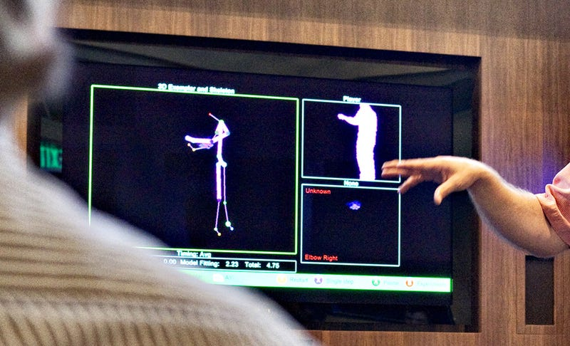 Deep Inside Xbox 360 Kinect and Why It's the Future of Microsoft